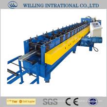 Stahlrahmen C Pfettenkasten, der Maschine zum Verkauf zu besten Preisen herstellt