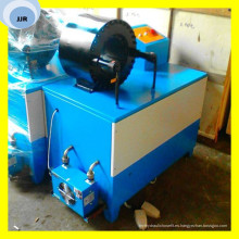 Máquina que prensa de la manguera de 5 pulgadas Máquina que prensa de la manguera de 6 pulgadas