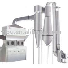 XF Horizontal Fluidizing Dryer