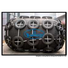 Диаметр 1350 мм x длина 2500 мм пневматические Fender
