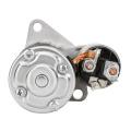 Brand new  auto car motor starter 19060 M0TA0171/M0TA0171ZC/M0TA0172/M0TA0172ZC/M0TA0173ZC 23300-JA00A/23300-JA00A/23300-JA00CR