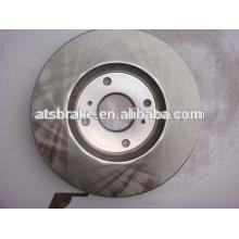 Replacing brake discs cars parts car brake disc and drum