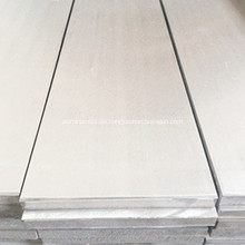 Lámina de aluminio ultraplana para equipos médicos