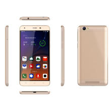 Factorey Directly Sell 5.5 Inch Mtk6735 Quad Core HD 4G Smartphone