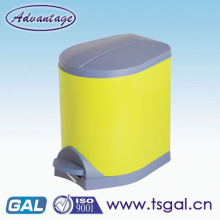 Plastic Waste Bin Hot Sale New Design