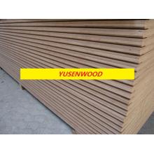 La mejor madera contrachapada del suelo del envase de 28m m para hacer o el envase que repara