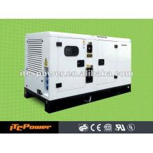 ITC-POWER generador diesel silencioso (10kVA) eléctrico