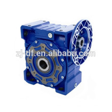 Mechanical NMRV Worm Gear Speed reducer Transmission reduction gearbox