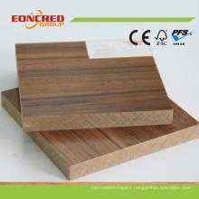 Best Quality Plain MDF Colors of Wood MDF