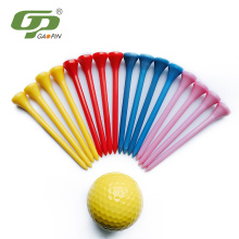 Reinforced Durable Colorful Plactice Golf Tees Balls Holder