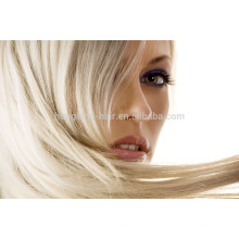 High Quality Factory Direct Wholesale Brazilian Remy Human Hair Natural Hair Extensions