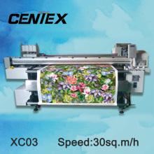 Xc01 Imprimante numérique à courroie textile