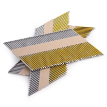 Hot Sale 3.05*90mm paper coated strip nails