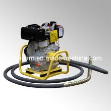 Beton-Vibrator mit Dieselmotor (HRV38)