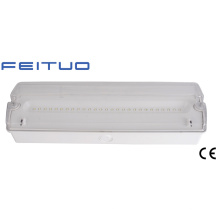 Lampe de LED, lumière d'urgence de LED, lumière de lumière de sécurité Ce, lampe de secours