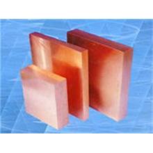 Медно-хромовые циркониевые пластины (C18150)