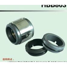 Burgmann Standard Gleitringdichtung für Pumpe (HBB803)