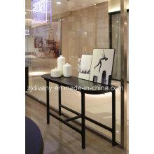 Maison de Style européenne Furnitur salon couloir en bois Table (SD-29)