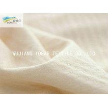 Tela del telar jacquar del círculo de algodón puro