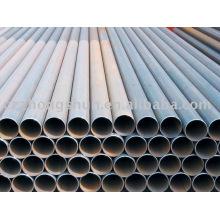 Straight Seam Steel Pipe ASTM A53 API 5L CR.B X52