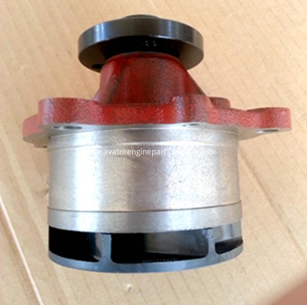 4110000970109 Water pump 1307015A52D for wheel loader LG936L LG956L