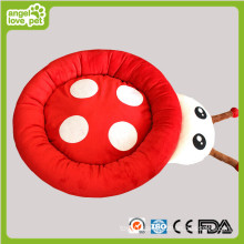 Cute Ladybird Design Soft Pet Dog Cushion&Bed