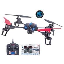Высококачественный 2,4G 4-канальный R / C модель Drone 6-осевой с гироскопом камеры и USB (10168751)