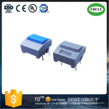 Interruptor pulsador iluminado de 12.6 * 15.1 mm (FBELE)