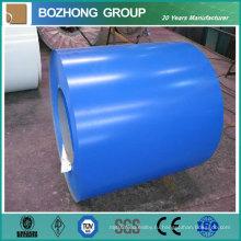 ПЭ/ПВДФ 7005 Покрашенная Покрынная роликом алюминиевая Катушка