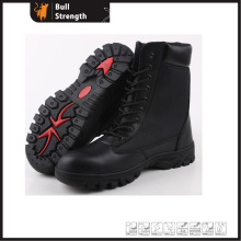 Army Safety Boots with Rubber Sole (SN5270)