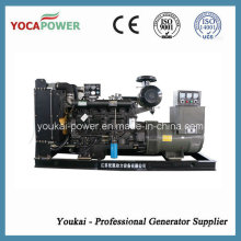 100kw/125kVA Power Generator Set with Kefa Engine