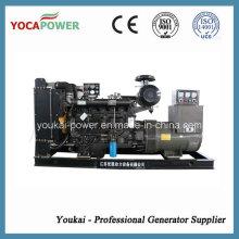 Комплект электрогенератора мощностью 100 кВт / 125 кВА с двигателем Kefa