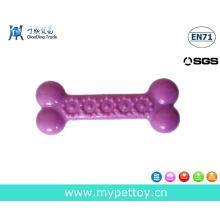 Pet Dura mastigação Toy Nylon Bone cão brinquedo