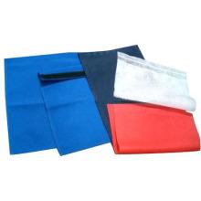 Funda de almohada no tejida de aerolínea de alta calidad