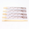 eco friendly bamboo chopsticks packaging with factory price for sale