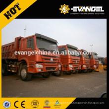 dongfeng 4X4 mini camión volquete y volquete para la venta