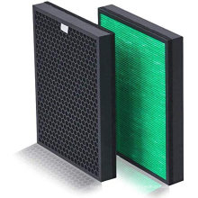 Air Filter and Carbon Filtrete Coway AIRMEGA 400/400S Composite Filter