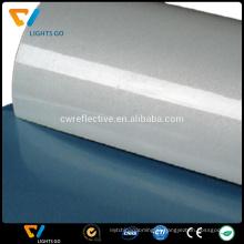 Papel de etiqueta resistente ao calor reflexivo de 3M para o pano e sapato