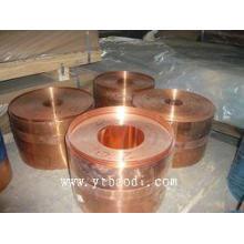 Copper Coil T2 (C11000)