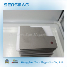 Customized Professional Permanent Rare Earth Magnet for Military Industries
