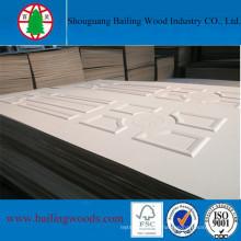 Bailing High quality Plain Moulded Doorskin