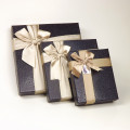 Square paper box chocolate boxes box inserts