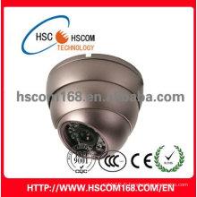 Guangzhou Fabricant IR CCD caméra infrarouge forme de dôme Prix d'offre en Chine