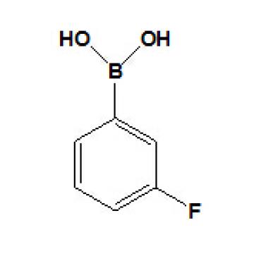 3-Fluorobenzeneboronic Acid CAS No. 768-35-4