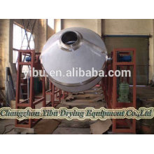 lithium hydroxide Double cone Dryer