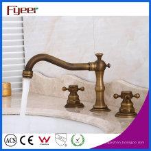 Fyeer - Grifo para lavabo de latón envejecido, ampliamente utilizado