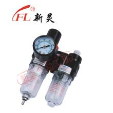 Regulador del filtro de aire de los puertos de combinación del filtro neumático Afc2000