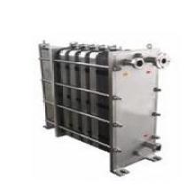 Trocador de calor de titânio barato de alta qualidade