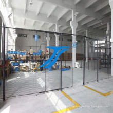 Warehouse Isolation Fengcing/Temporary Fencing