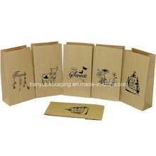 Multilayer Environmental Protection Kraft Paper Bag